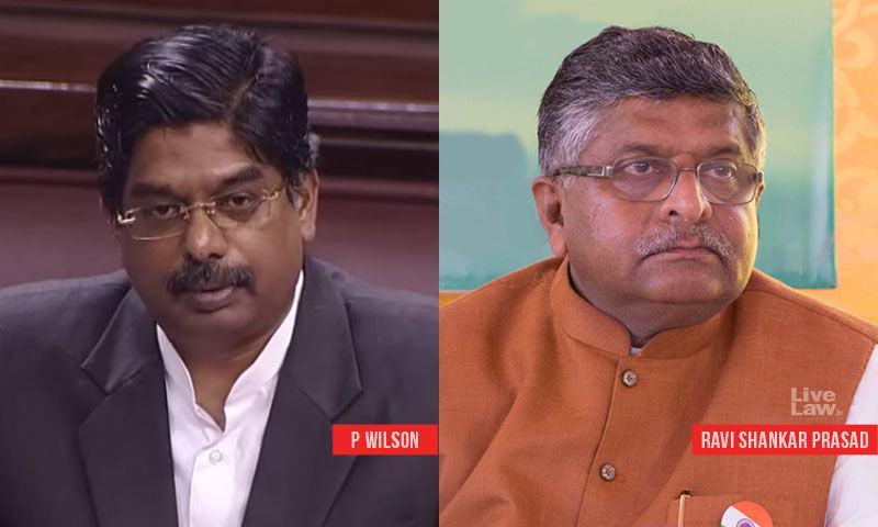 संविधान न्यायिक नियुक्तियों में आरक्षण की परिकल्पना नहीं करता, लेकिन सरकार सामाजिक विविधता के लिए प्रतिबद्ध : कानून मंत्री रविशंकर प्रसाद