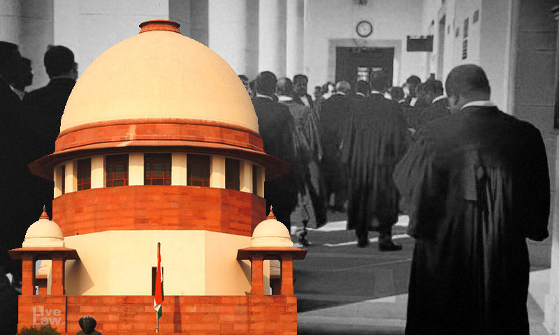 Do Not Pass Adverse Orders If Advocates Are Not Able To Attend Virtual Courts