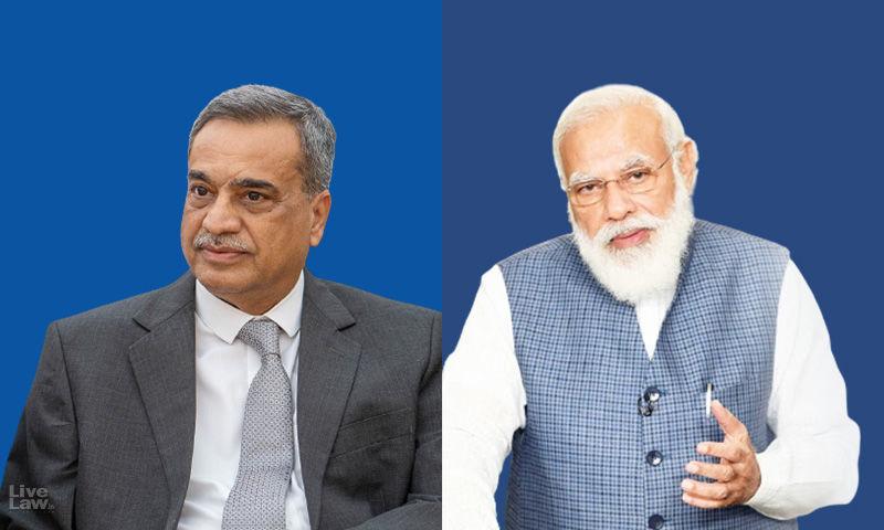 प्रधानमंत्री मोदी हमारे सबसे लोकप्रिय, प्यारे, जीवंत और दूरदर्शी नेता, सुप्रीम कोर्ट के जज जस्टिस शाह ने गुजरात हाईकोर्ट के कार्यक्रम में कहा
