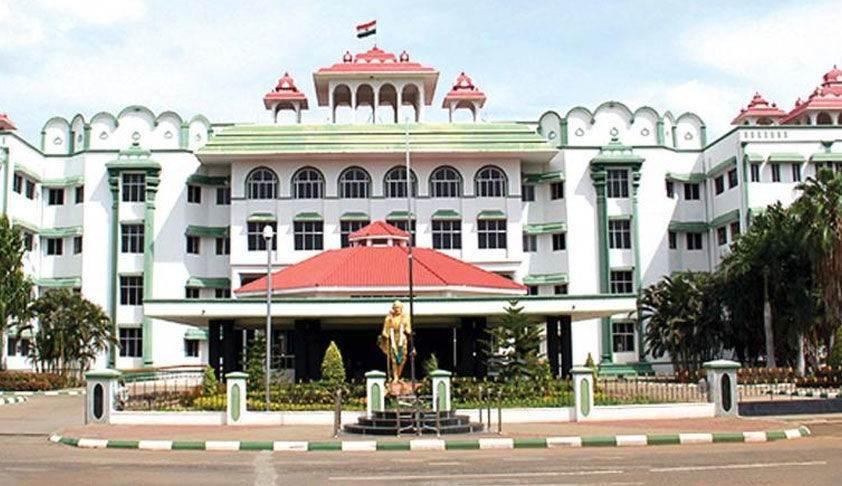 बार को न्यायिक अधिकारियों के खिलाफ निराधार आरोप लगाने वाले मुवक्किलों को हतोत्साहित करना चाहिए : मद्रास हाईकोर्ट