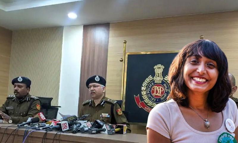 टूलकिट केस- युवा देशभक्त भारतीयों को डराने के लिए देशद्रोह कानून का दुरुपयोग किया जाता है;आईपीसी की धारा 124ए पर पुनर्विचार करने की जरूरतः दिल्ली हाईकोर्ट वूमन एडवोकेट फोरम ने सुप्रीम कोर्ट को लिखा पत्र