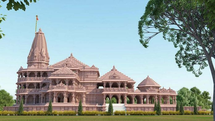 Sri Rama Close To The Heart Of Hindus: Madras HC Directs Police To Consider Allowing Ayodhya Ram Temple Campaign