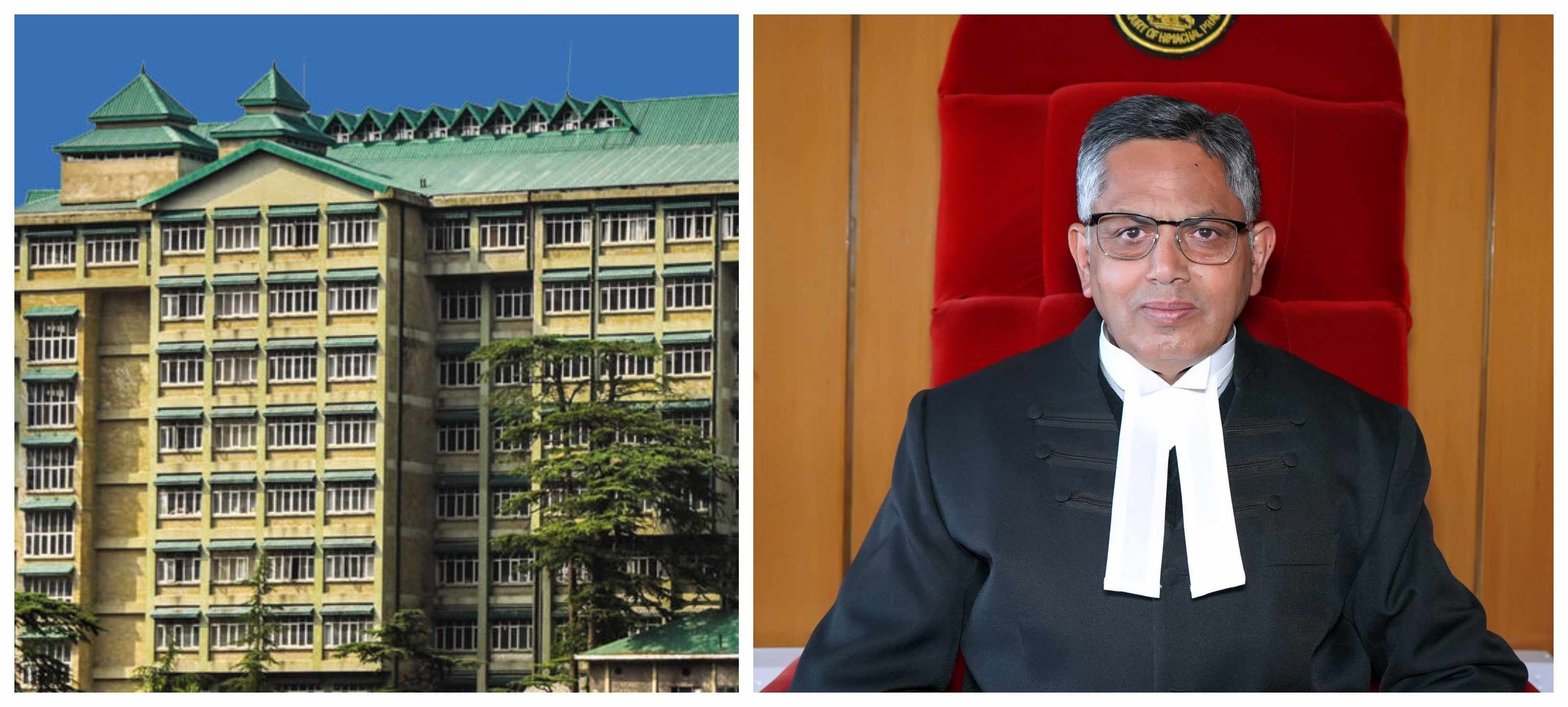 Holding Peaceful Processions, Raising Slogans Cant Be An Offence: Himachal Pradesh High Court Quashes FIR Against Lady Advocate