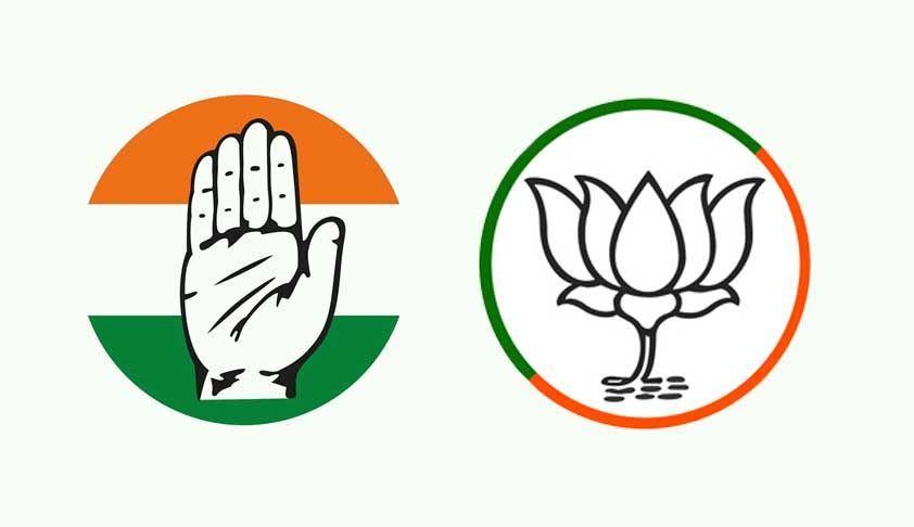 कांग्रेस से भाजपा में शामिल 10 विधायकों की अयोग्यता पर गोवा विधानसभा अध्यक्ष आदेश पारित करने को सहमत : एसजी ने सुप्रीम कोर्ट को बताया