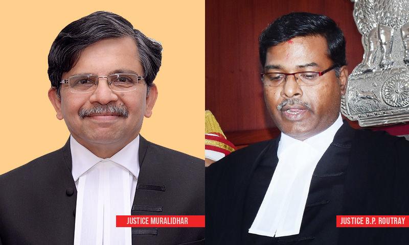 वकीलों को जीएसटी/सर्विस टैक्स का भुगतान करने से छूट दी गई है, डिमांड नोटिस जारी करके उन्हें परेशान न करेंः ओडिशा हाईकोर्ट