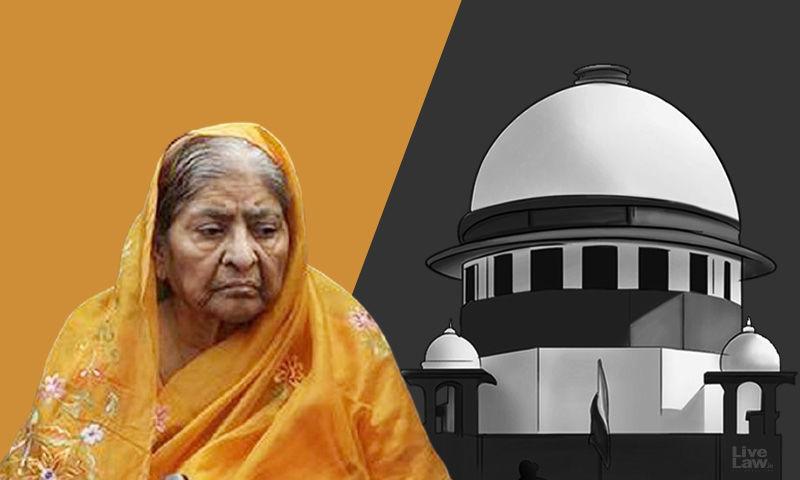 गुजरात दंगा : सुप्रीम कोर्ट ने नरेंद्र मोदी व अन्य को क्लीन चिट देने की एसआईटी रिपोर्ट के खिलाफ जाकिया जाफ़री की याचिका पर सुनवाई टाली