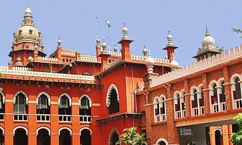 मद्रास हाईकोर्ट ने 65,000 वकीलों के लिए मेडिकल इंश्योरेंस के संबंध में सिफारिशें देने के लिए कमेटी गठित की