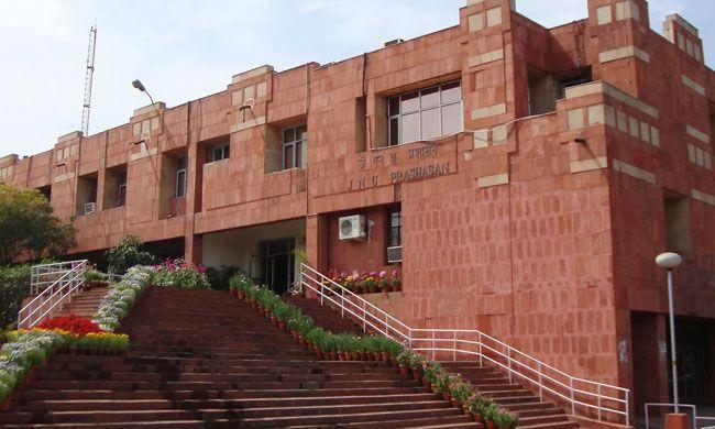 दिल्ली हाईकोर्ट ने जेएनयू में ऑक्सीजन युक्त बेड के साथ एक समर्पित कोविड हेल्थ सेंटर स्थापित करने का निर्देश दिया