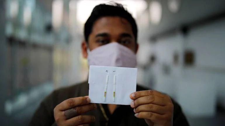 COVID-19- जांच करें कि क्या फेलुदा टेस्ट का उन जगहों पर इस्तेमाल किया जा सकता है जहां लोग इकट्ठा होते हैं: दिल्ली हाईकोर्ट ने दिल्ली सरकार को निर्देश दिया