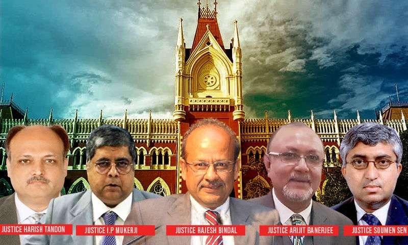 नारदा घोटाला केस: कलकत्ता हाईकोर्ट टीएमसी नेताओं की जमानत पर रोक लगाने के आदेश को वापस लेने की याचिका पर शुक्रवार को सुनवाई करेगा