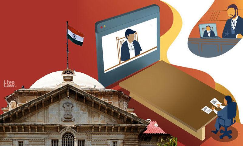 मद्रास हाईकोर्ट 14 जून से अगले आदेश तक वर्चुअल मोड के माध्यम से कामकाज करेगा