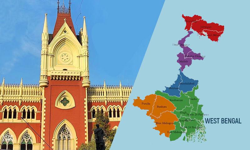 कलकत्ता हाईकोर्ट के समक्ष पश्चिम बंगाल विधानसभा चुनाव हारने वाले 4 टीएमसी नेताओं ने चुनावी याचिका दायर की