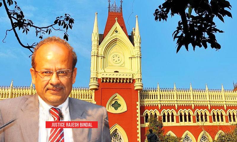 बार काउंसिल ऑफ वेस्ट बंगाल ने सीजेआई को पत्र लिखकर कलकत्ता हाईकोर्ट के कार्यवाहक मुख्य न्यायाधीश राजेश बिंदल को हटाने की मांग की