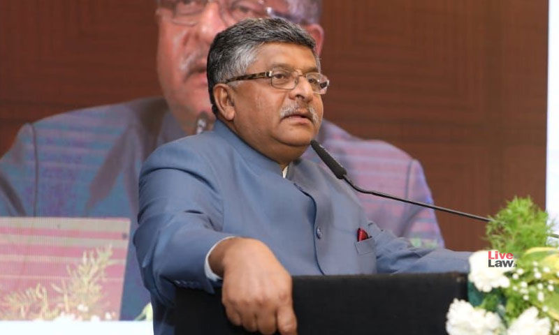 नए कानून मंत्री आज? केंद्रीय कानून मंत्री रविशंकर प्रसाद ने दिया इस्तीफा