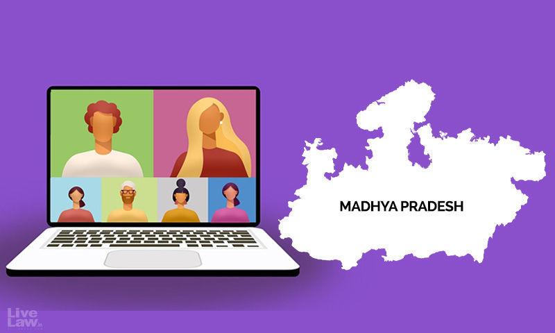 मध्य प्रदेश सभी अधीनस्थ न्यायालयों में वीडियो कांफ्रेंसिंग की सुविधा शुरू करने वाला देश का पहला राज्य बना