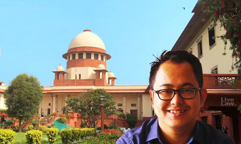 गंभीर मामला, किसी ने मई से अपनी स्वतंत्रता खोई है : सुप्रीम कोर्ट ने मणिपुरी एक्टिविस्ट की एनएसए के तहत अवैध हिरासत पर मुआवजे की याचिका पर नोटिस जारी किया