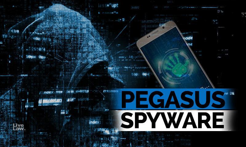 पेगासस जासूसी आरोपों की जांच के लिए अदालत की निगरानी में एसआईटी जांच की याचिका