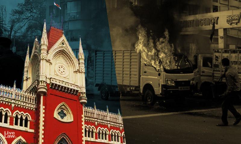 पश्चिम बंगाल में चुनाव बाद हिंसा : कलकत्ता हाईकोर्ट ने रेप आरोपों पर एनएचआरसी रिपोर्ट का ब्योरा देने की राज्य सरकार की मांग खारिज की