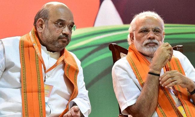 एम एल शर्मा ने राकेश अस्थाना को दिल्ली पुलिस आयुक्त नियुक्त करने पर पीएम मोदी और गृहमंत्री अमित शाह के खिलाफ सुप्रीम कोर्ट में अवमानना याचिका दाखिल की