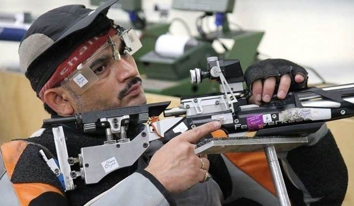 टोक्यो पैरालिंपिक: सुप्रीम कोर्ट निशानेबाज नरेश कुमार शर्मा को टोक्यो गेम्स 2020 के लिए शॉर्टलिस्ट नहीं किए जाने के खिलाफ दायर याचिका को तत्काल सूचीबद्ध करने पर विचार करेगा