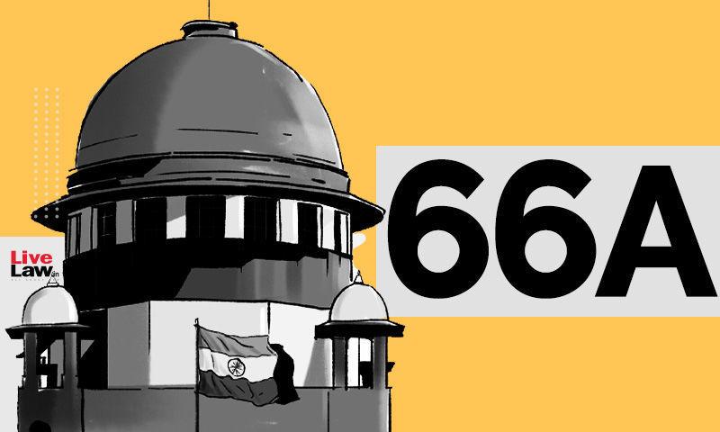 ये जारी नहीं रह सकता : सुप्रीम कोर्ट ने आईटी एक्ट 66 ए जारी रहने पर राज्यों, यूटी और हाईकोर्ट रजिस्ट्रारों को नोटिस जारी किया