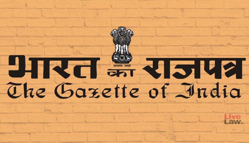 कानून और न्याय मंत्रालय ने कृषि कानून सहित 13 कानूनों का हिन्दी अनुवाद प्रकाशित किया