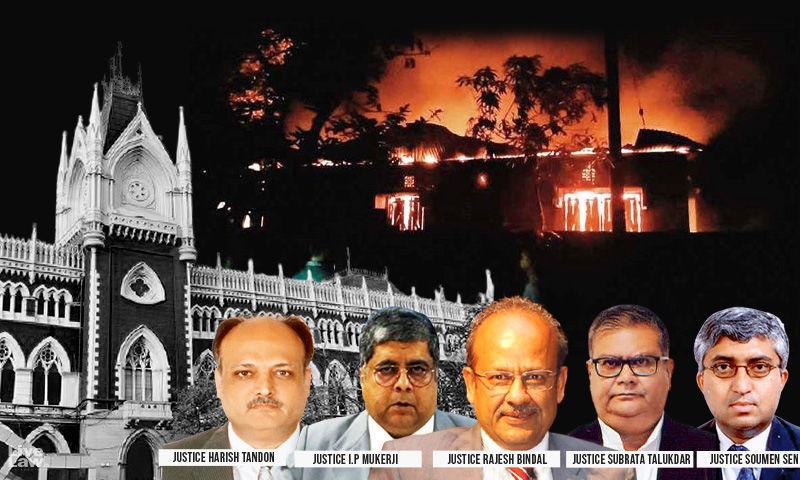 पश्चिम बंगाल में चुनाव बाद हिंसा मामलाः कलकत्ता हाईकोर्ट ने फैसला सुरक्षित रखा