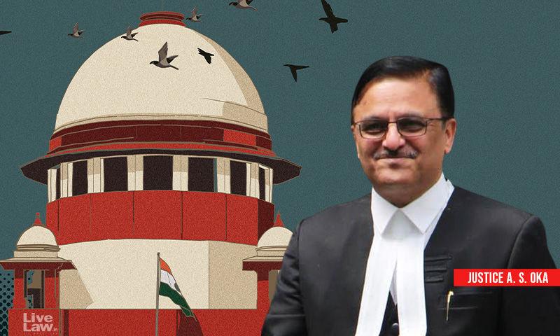 विश्वसनीयता का संकट वर्तमान में भारतीय न्यायपालिका के समक्ष सबसे बड़ी चुनौती: न्यायमूर्ति अभय ओका