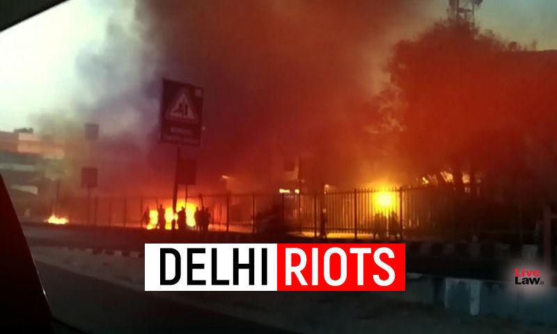दिल्ली दंगा- हेड कांस्टेबल रतन लाल हत्याकांड में हाईकोर्ट ने दो आरोपियों को जमानत दी, दो को जमानत देने से इनकार किया