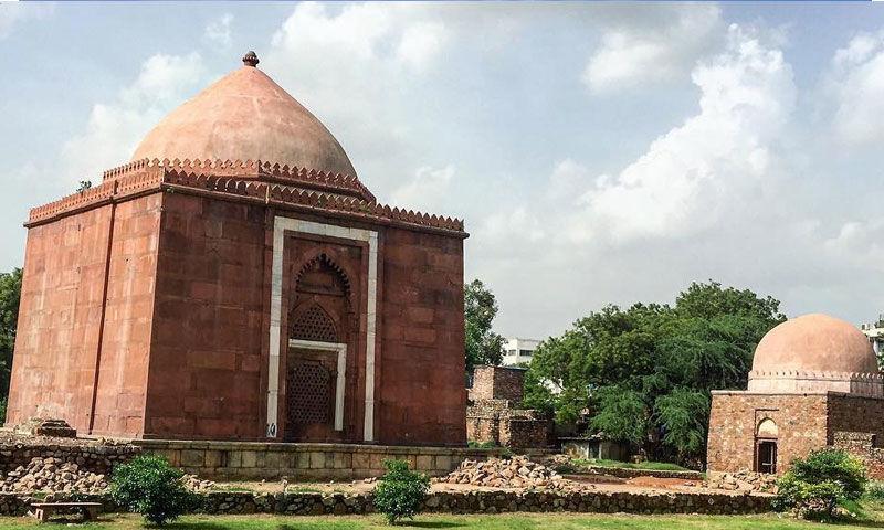 हाईकोर्ट ने दिल्ली के मालवीय नगर में लाल गुंबद स्मारक के कथित अतिक्रमण को रोकने के लिए एएसआई को निर्देश दिए