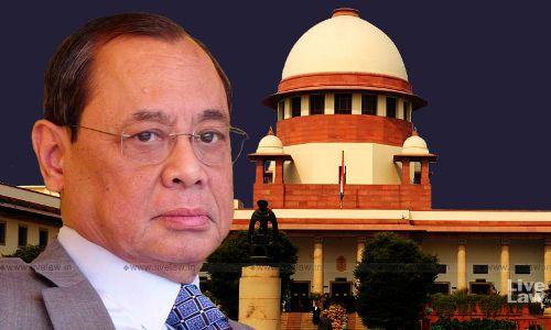 हाई कोर्ट में जजों की नियुक्ति : CJI ने कहा, सरकार तेजी से कॉलेजियम की सिफारिशों पर नियुक्ति को मंजूरी दे रही है