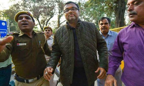 SC ने कार्ति चिदंबरम की 10 करोड़ रुपये वापस करने की याचिका को खारिज किया, कहा संसदीय क्षेत्र पर ध्यान दें कार्ति