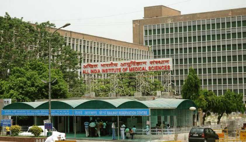 दिल्ली महिला आयोग ने एम्स की महिला डॉक्टर के कथित यौन उत्पीड़न के कारण आत्महत्या के प्रयास की घटना पर स्वत: संज्ञान लिया
