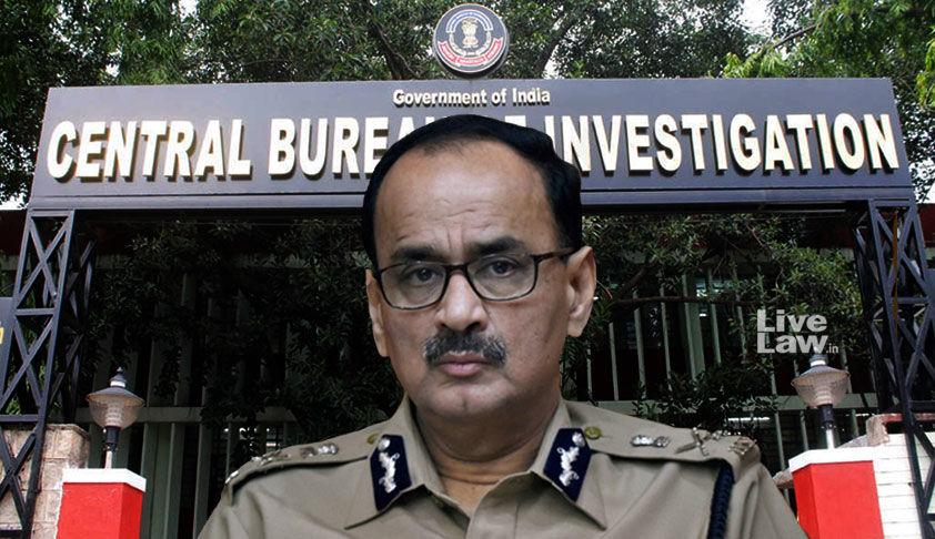 ब्रेकिंग: सुप्रीम कोर्ट ने आलोक वर्मा को CBI निदेशक के पद पर बहाल किया, सरकार का आदेश रद्द लेकिन फिलहाल नहीं ले पाएंगे कोई नीतिगत फैसला [निर्णय पढ़े]