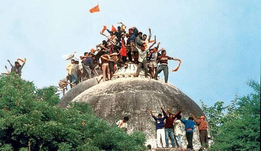 रामजन्मभूमि- बाबरी मस्जिद भूमि विवाद : हिंदू पक्षकार ने मध्यस्थता में प्रगति का हवाला देकर SC से मुख्य मामले की सुनवाई  का अनुरोध किया