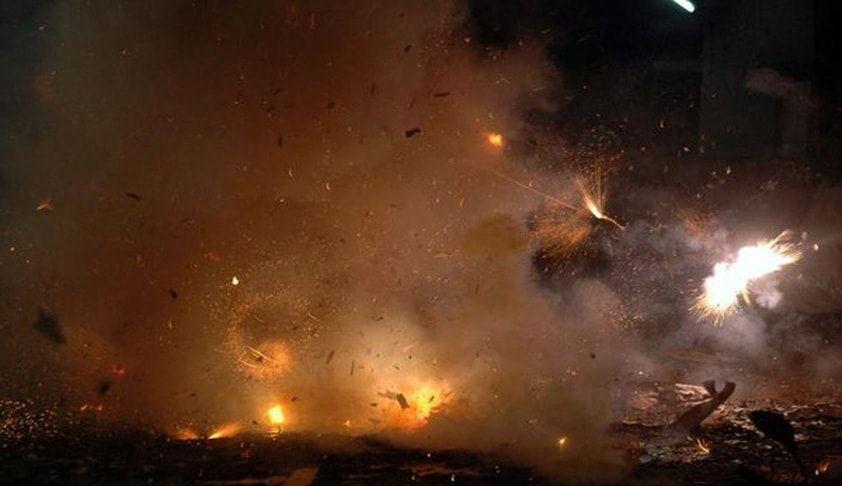 NEERI ने सुप्रीम कोर्ट में कहा, ग्रीन पटाखों का उत्पादन संभव, कोर्ट ने बेरियम नाइट्रेट और पोटेशियम नाइट्रेट के इस्तेमाल पर केंद्र से मांगा जवाब