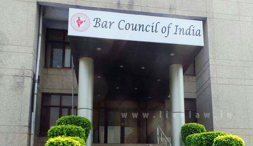 बार काउंसिल ऑफ यूपी ने बीसीआई के उसकी गतिविधियों और चुनाव की निगरानी करने के खिलाफ दिल्ली हाईकोर्ट का रुख किया