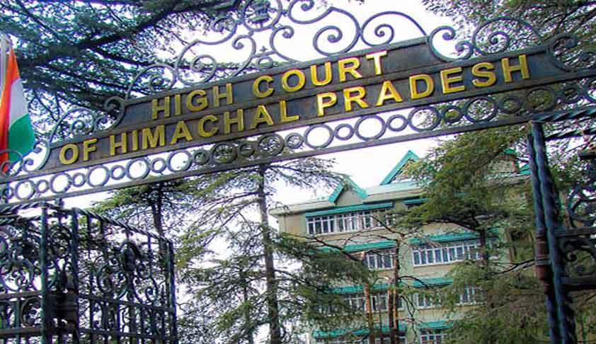 हिमाचल हाईकोर्ट ने कहा, वेतन से वंचित करना अनुचित, ऐसे मामलों को परिसीमन-वर्जित नहीं किया जा सकता