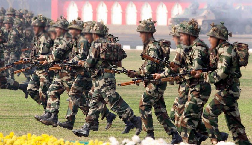 दिल्ली हाईकोर्ट ने इंटेलिजेंस कॉर्प्स के अधिकारियों को शामिल नहीं करने की भारतीय सेना की पदोन्नति नीति को चुनौती देने वाली याचिका पर केंद्र से जवाब मांगा