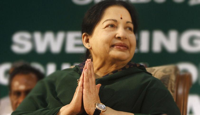 जयललिता की मौत: सुप्रीम कोर्ट ने जांच आयोग की कार्यवाही पर रोक लगाई, तमिलनाडु सरकार को नोटिस
