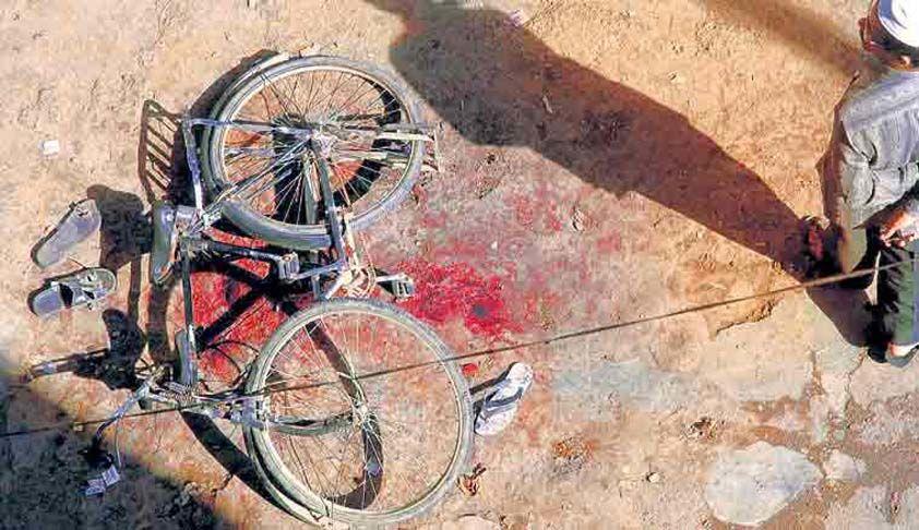 2008 मालेगांव धमाकाः मृतक के पिता ने बॉम्बे हाईकोर्ट के चीफ जस्टिस को लिखा पत्र, पीठासीन न्यायाधीश का कार्यकाल बढ़ाने की मांग