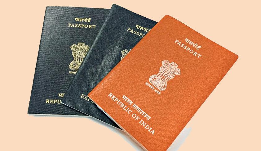 पासपोर्ट जारी करने में हो रही देरी के मामले में पासपोर्ट अधिकारियों के खिलाफ दायर उपभोक्ता शिकायत सुनवाई योग्य नहींः पंजाब SCDRC
