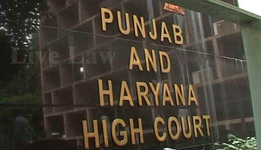 संरक्षण याचिका के मामलों में अदालत को नैतिकता पर अपने व्यक्तिगत विचार पेश नहीं करना चाहिए: पंजाब व हरियाणा हाईकोर्ट
