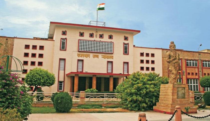 COVID-19 रिपोर्ट  नेगेटिव आने  के बाद ही आरोपी को जेल भेजा जाए, राजस्थान हाईकोर्ट ने 128 कैदी कोरोना पॉजिटिव पाए जाने के बाद दिया आदेश