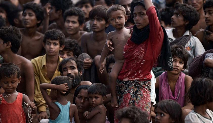 म्यांमार के भेदभावपूर्ण नागरिकता कानून और नरसंहार से सबक