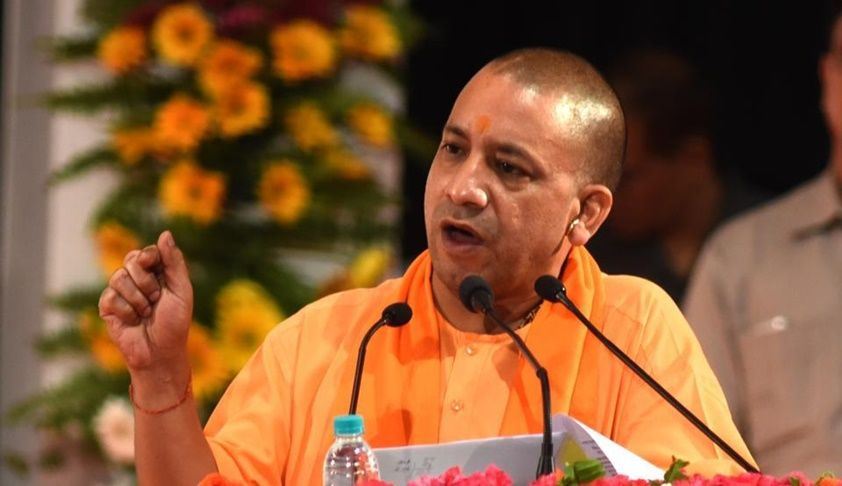 Accused Apologized For His Phone Being Misused, Showed Respect & Esteem To UP CM Yogi Adityanath